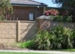 Barrier wall fencing Fencing Companies