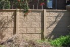 Beard Brick fencing 20