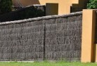 Beard Brushwood fencing 3