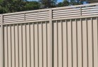 Beard Corrugated fencing 5