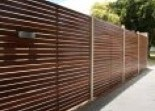 Decorative fencing Alumitec