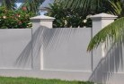 Beard Modular wall fencing 1